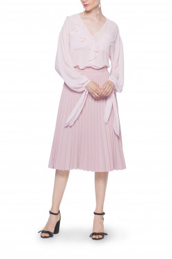 Блуза SS19.1001