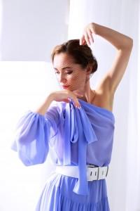 Spring-Summer 18 Вера Шарипова