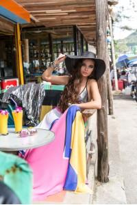 Spring-Summer 17 Тайланд