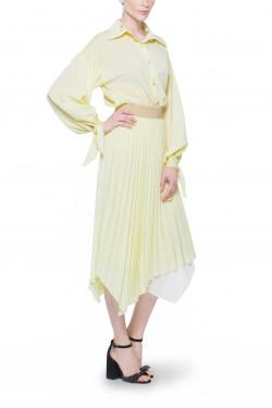 Блуза SS19.1003
