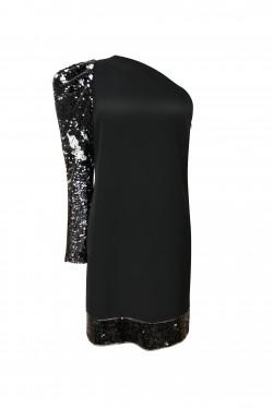 Платье CD21.5002