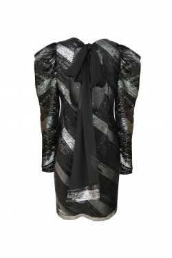 Платье CD21.5003
