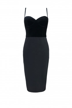 Платье CD20.5004
