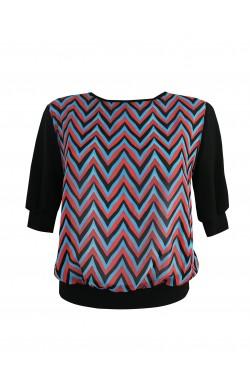 Блуза FW17.1017