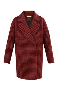 Пальто FW17.7002