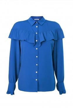 Блуза FW18.1001