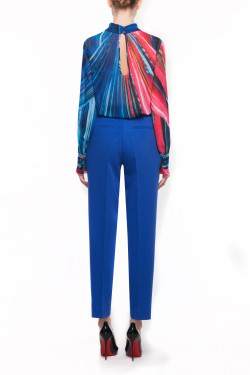 Блуза FW18.1002
