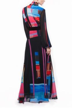 Платье FW18.5001