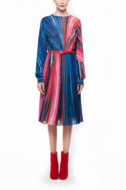 Платье FW18.5002