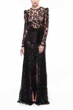 Платье FW18.5003