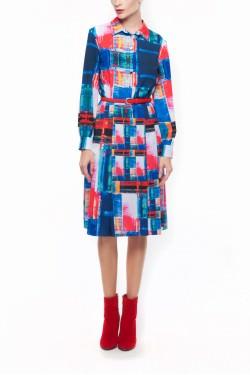 Платье FW18.5004
