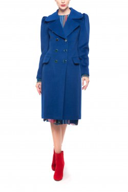 Пальто FW18.7003
