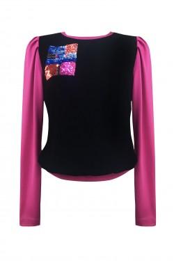 Блуза FW18.1016
