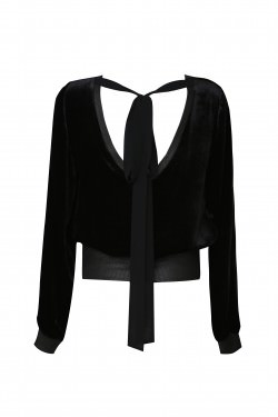 Блуза FW18.1012