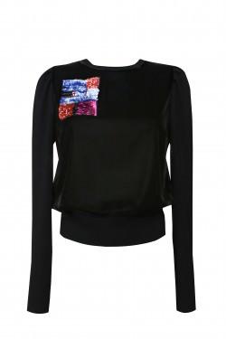 Блуза FW18.1013