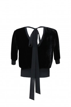 Блуза FW18.1018