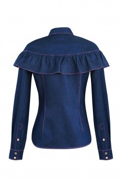 Блуза FW18.1006