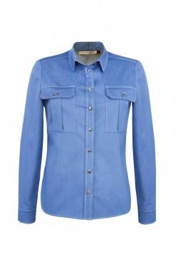 Блуза FW18.1005