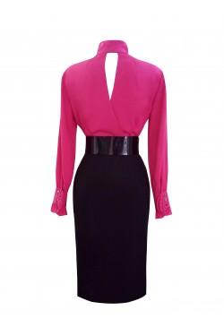 Платье FW18.5007