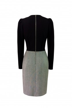 Платье FW18.5008