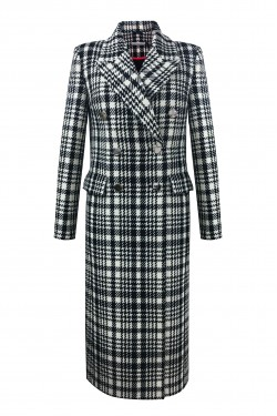Пальто FW18.7011