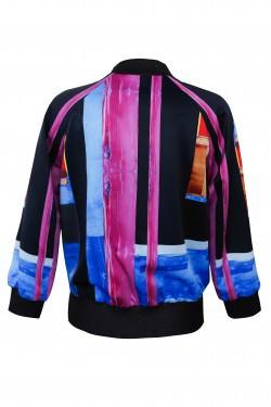 Куртка FW18.7009