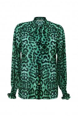 Блуза FW19.1006