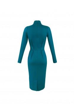 Платье FW19.5011