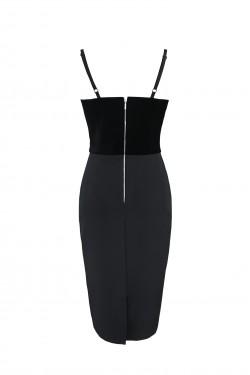 Платье FW19.5012