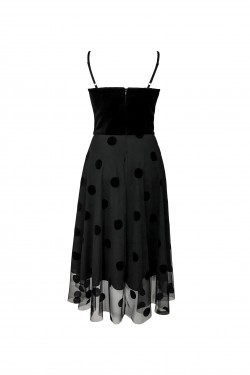 Платье FW19.5017