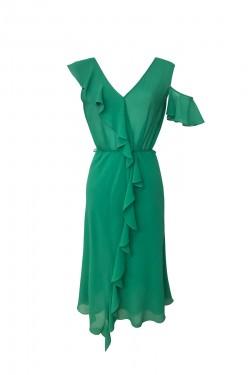 Платье FW19.5018