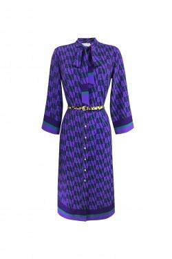 Платье FW19.5008