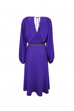Платье FW19.5002