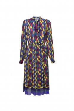 Платье FW19.5007