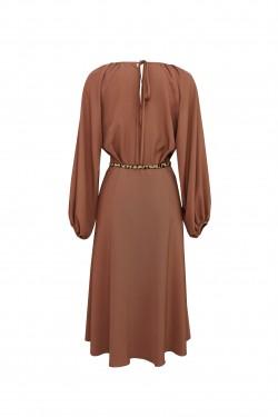 Платье FW19.5005