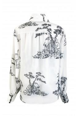 Блуза FW21.1004