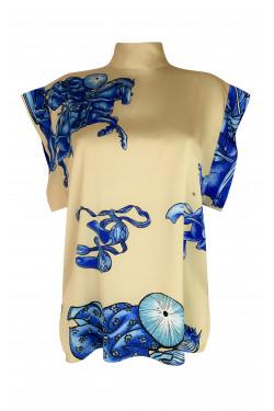 Блуза FW21.1006