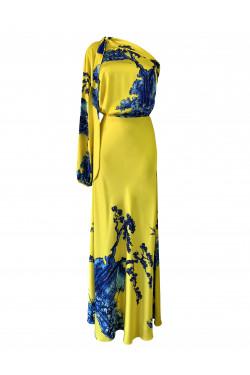 Платье FW21.5001