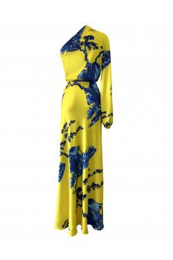 Платье FW21.5020