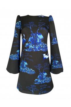 Платье FW21.5025