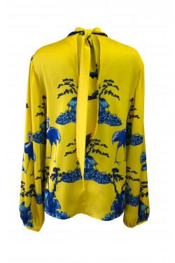 Блуза FW21.1001