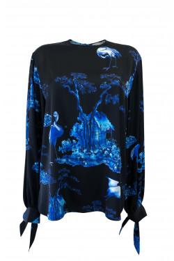 Блуза FW21.1003