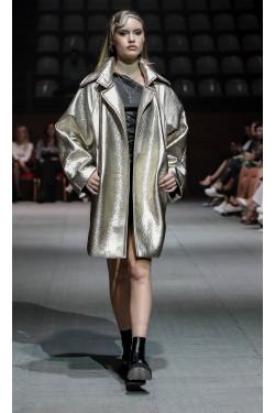 Пальто FW22.8010