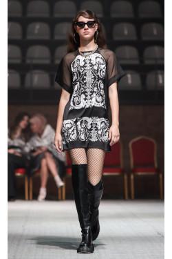 Платье FW22.5001