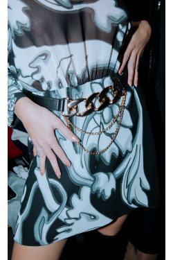 Платье FW22.5003