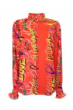 Блуза PF19.1011