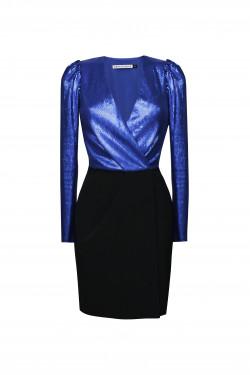 Платье FW18.5011