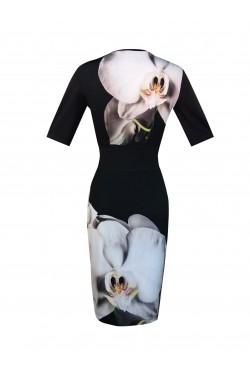 Платье SS16.5027