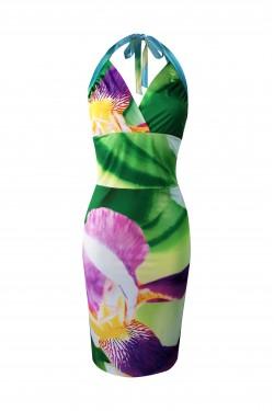 Платье OL18.5002