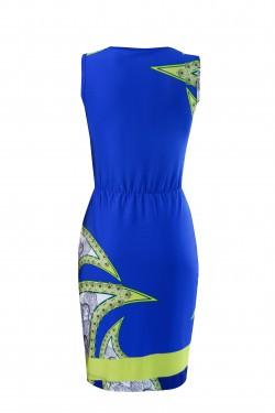 Платье SS17.5007